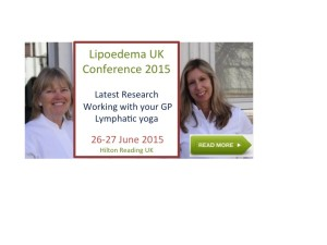 Lipeodema Research