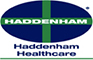 Haddenham Healthcare logo