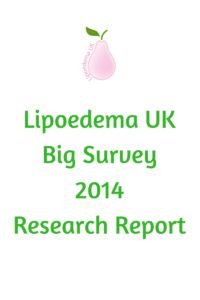 lipoedema-ukbig-survey-2014research-report